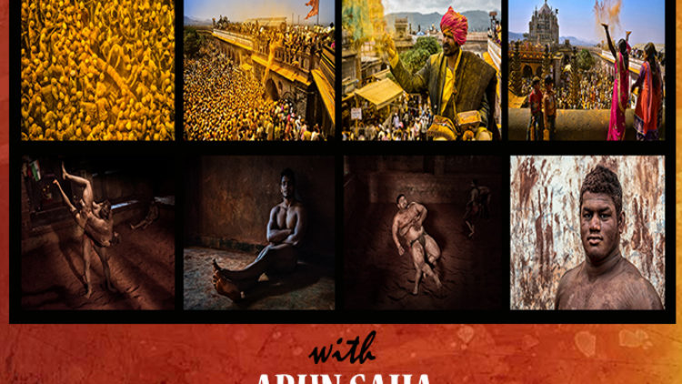 JEJURI FESTIVAL AND KOLHAPUR KUSHTI AAKHARA PHOTO TOUR, DECEMBER 2017 (SUCCESSFULLY DONE)