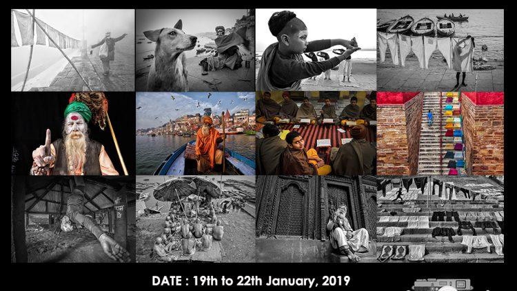 EXPLORE VARANASI IN WINTER, JANUARY 2019 ( SUCCESSFULLY DONE)