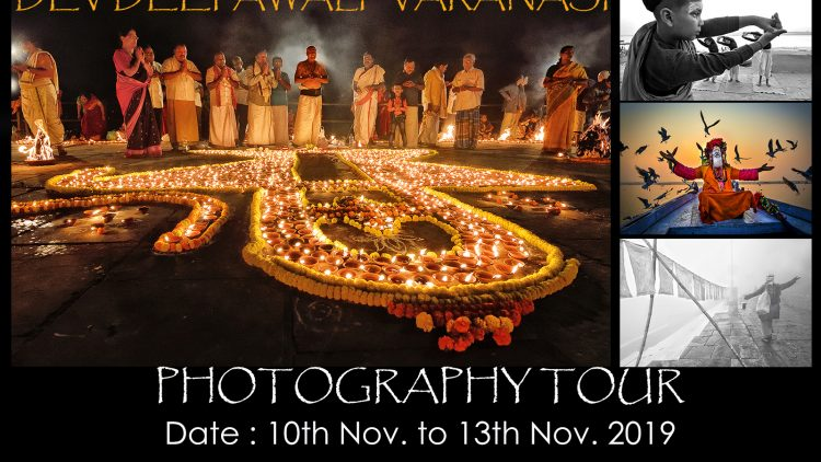 EXPLORE DEV DEEPAWALI AT VARANASI, NOV 2019 (BOOKING CLOSED)