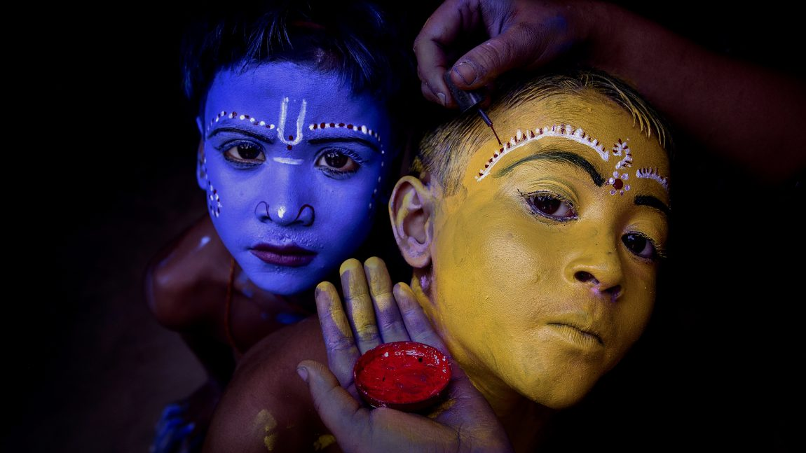 Interview with Award Winning Travel and Documentary Photographer Debdatta Chakraborty