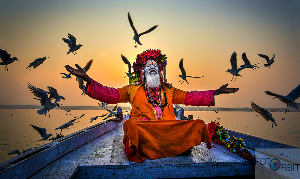 VARANASI: The Best Photography Destination 2020 in India