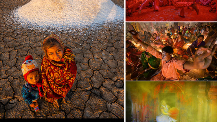 The Art of Storytelling in Photography